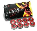 Spitfire Burner - Set de 8 Ruedas para Skateboard