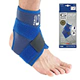 Best Ankle Braces - Neo G Ankle Support Brace Figure 8 Ankle Review