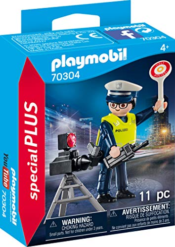 PLAYMOBIL Special Plus 70304