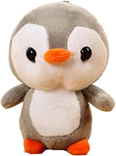 Kikole Children Plush Toy Penguin Doll Cute Bag Mobile Phone Hanging Accessories Stuffed Animals & Teddy Bears