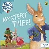 Peter Rabbit Animation: Mystery Thief! (English Edition)