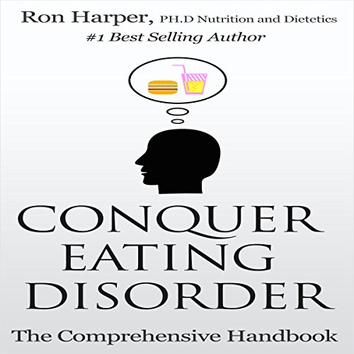 Conquer Eating Disorder audiobook cover art