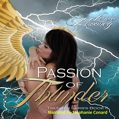 Passion of Thunder audiobook cover art