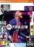 FIFA 21 Standard | Codice Origin per PC