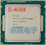 I5-4690K I5 4690K 3.5GHz LGA 1150 22nm 88W Quad Core Desktop CPU Processor scrattered Pieces