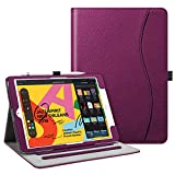 Fintie Case for New iPad 7th Generation 10.2 Inch 2019 - [Corner Protection] Multi-Angle Viewing Folio Smart...