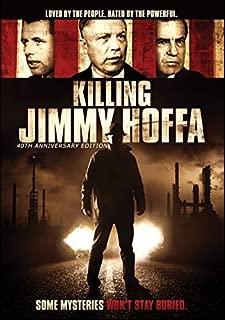 Killing Jimmy Hoffa by Al Profit