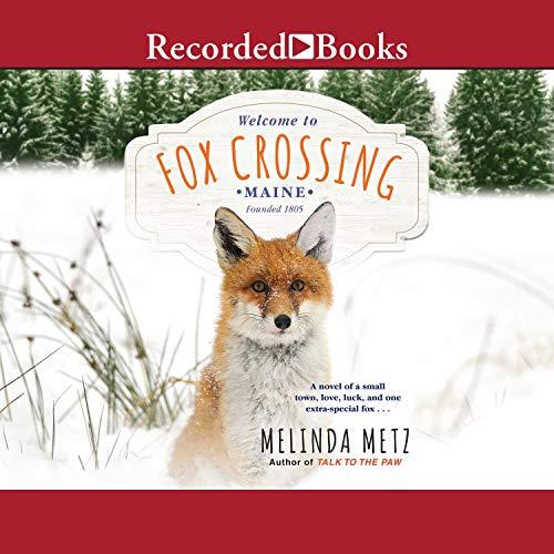 Fox Crossing cover art