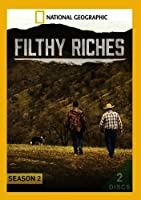 Filthy Riches: Season 2 [DVD] [Import]