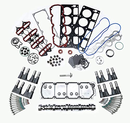 GM Chevy Active Fuel Management AFM DOD Disable Kit for 5.3L engines Delete Kit