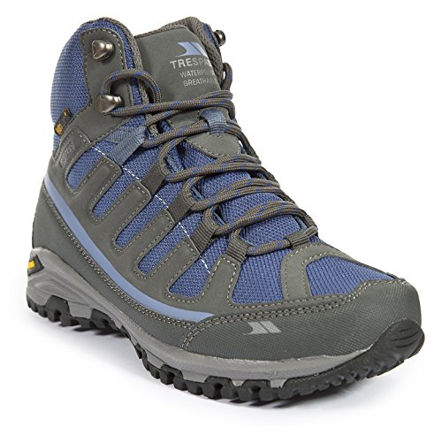 Tensing Womens Walking Boots Steel 37