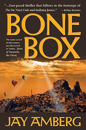 Bone Box (English Edition)