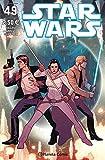 Star Wars nº 49/64 (Star Wars: Cómics Grapa Marvel)