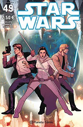 Star Wars nº 49: 3 (Star Wars: Cómics Grapa Marvel)