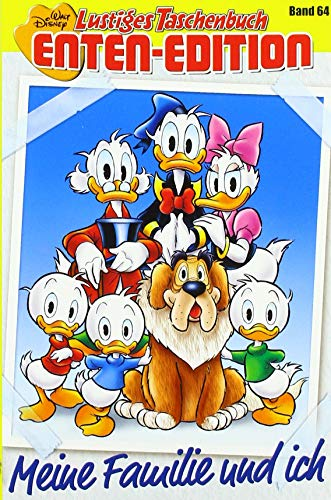 Lustiges Taschenbuch Enten-Edition 64: Meine Familie und ich