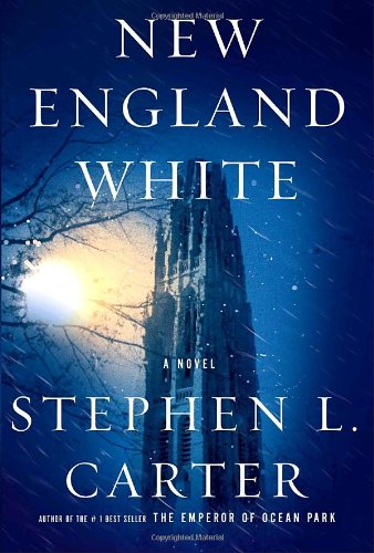 New England White: A Novel