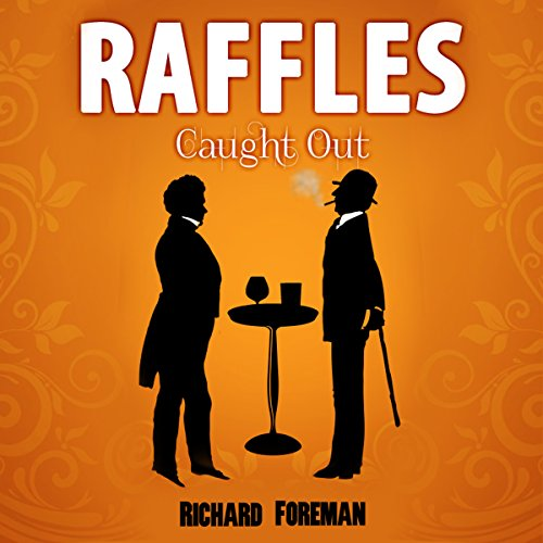 Raffles: Caught Out cover art