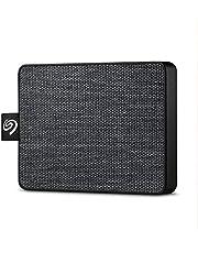 Seagate SSD 外付 ポータブル 3年保証