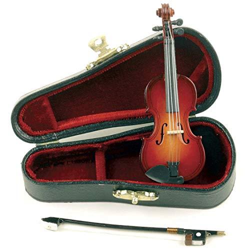Miniature Violin: Small, 4 inches