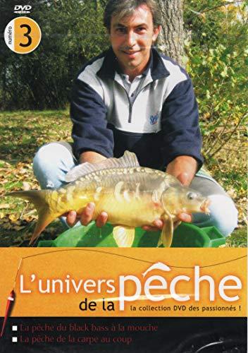 L'univers de la pêche - La pêche du Black Bass à la...