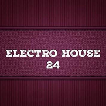 Electro House, Vol. 24