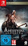 Ancestors Legacy: Day One Edition - [Switch]
