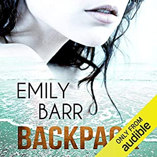 Backpack audiobook cover art