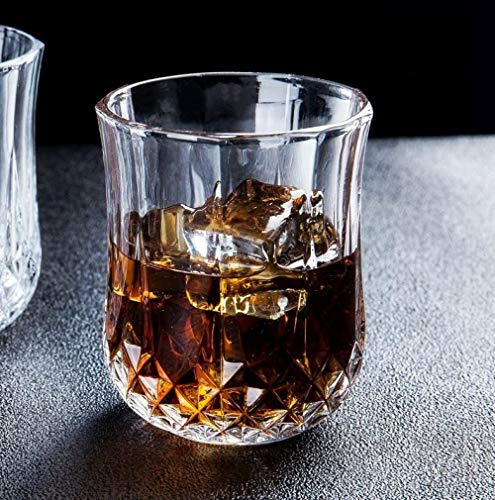 Whiskey Cup Whiskey glas kristal whisky bier whisky glas wijn proeven donker bier keuken restaurant Medium 230ml