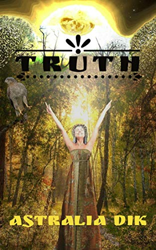 Truth (Facets of the Soul Book 3) (English Edition)
