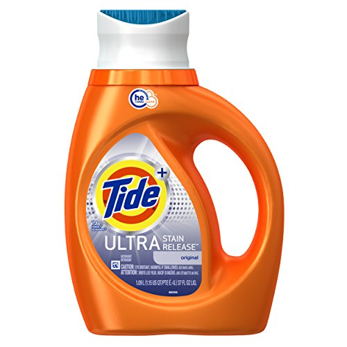Tide Ultra Stain Remover