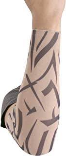Fake Tribal Tattoo Sleeves (Size: Small)