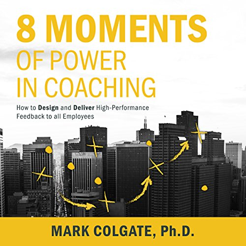 8 Moments of Power in Coaching Titelbild