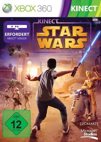 Kinect Star Wars (Kinect erforderlich) - [Xbox 360]