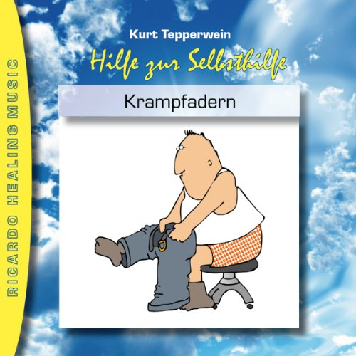Krampfadern (Hilfe zur Selbsthilfe) Titelbild