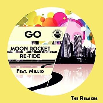 Go (The Remixes)