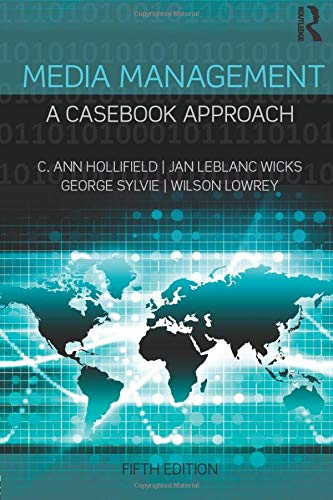 Download Media Management (Routledge Communication Series) 1138901024
