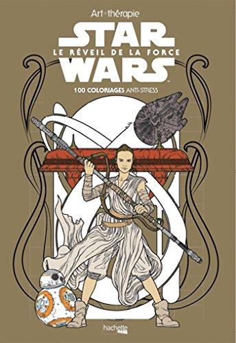 Art-thérapie Star Wars tome 2