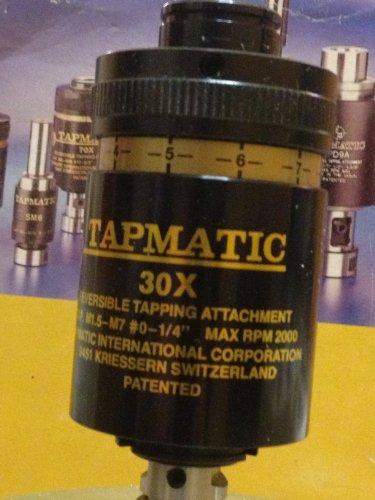 /de rosca-finger tapmatic M8/4-roscar Format 7618480080/