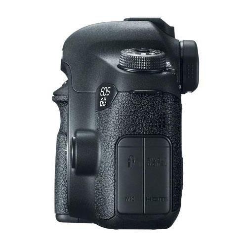 Canon EOS 6D Body DSLR Camera(Black) 1