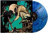 Nuclear: Murder of Crows (Marble Blue Vinyl) [Vinyl LP] (Vinyl)