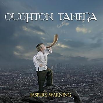 Jasper's Warning