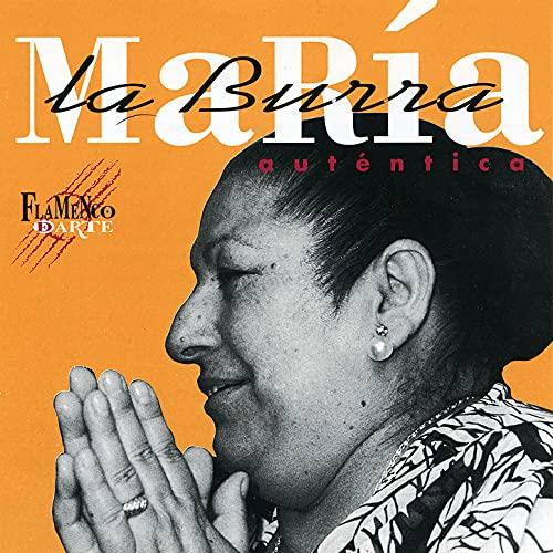 Bulerias de Maria la Burra 2