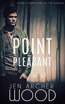 Point Pleasant by [Jen Archer Wood]
