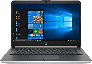 2020 HP 14-inch HD Touchscreen Premium Laptop PC, AMD...