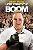 Here Comes the Boom poster thumbnail