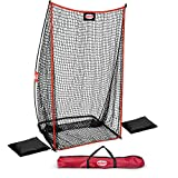 Kapler Football Kicking Net for Kicker Punting and Kicking Practice Net Kicking Training Equipment Easy to...
