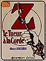 Z, le tueur à la corde par Boissière