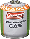 Coleman Unisex Performance 300 Gas - Green, Small