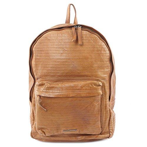 FREDsBRUDER Rucksack - S.C. Backpack - Caramel