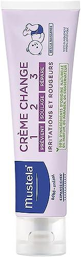 Mustela Bébé Crème pour Change Tube + Etui 100 ml